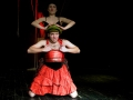 "Spektakl ""Boski Fidel Castro"" teatru Terminus A Quo"