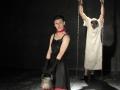 """""""Narzędzia Tortur"""", spektakl teatru TAQ"""