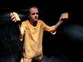 """""""Ristić"""" teatru Terminus A Quo. Fot: Karol Kolba"""